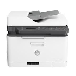 Fotocopy HP Laserjet MFP 137FNW