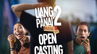 Finisia Production Garap Film Uang Panai' 2, Produser Buka Casting Online
