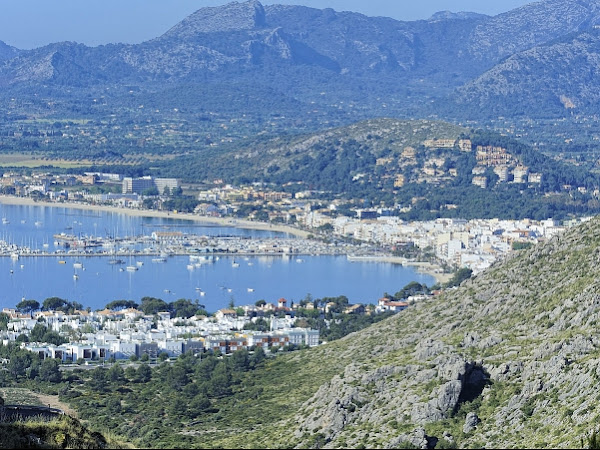 Planning A Family Holiday To Puerto Pollensa | AD