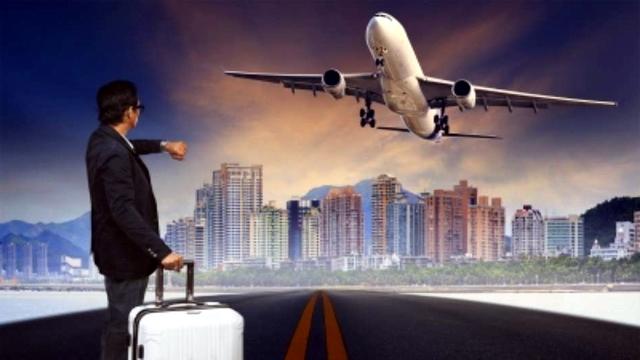 ارشادات للمسافر بالطيران لأول مرة