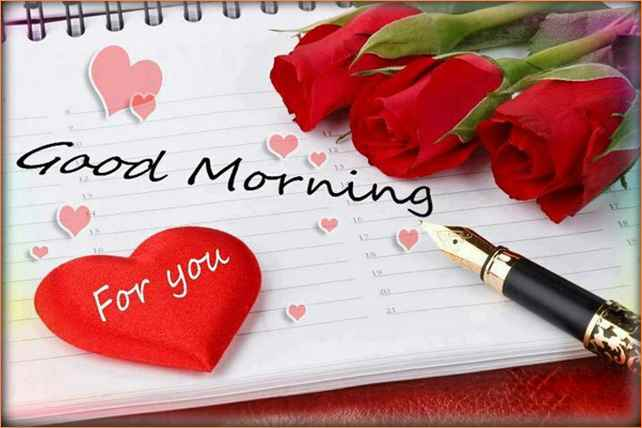 Sweet good morning my love messages and quotes with images awesome good morning quotes for your girlfriend with images voltagebd Images