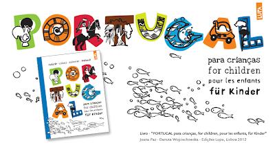 Portugal para Crianças, for Children, pour les Enfants, für Kinder