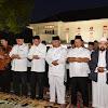 Pemprov sulsel Gelar Shalat Gaib Untuk Almarhum BJ Habibie Presiden Ke-3 RI