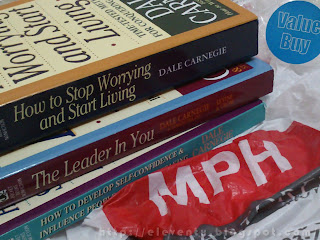 Dale Carnegie's How to Stop Worrying and Start Living, The Leader in You, How to Develop Self-Confidence And Influence People By Public Speaking