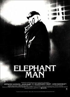 El hombre elefante, David Lynch, Elephant man
