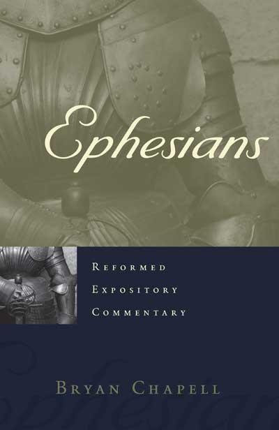 Efésios 1:1 — Comentário Reformado