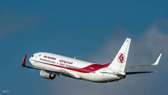 الجزائرية تطلق رحلات جوية لإعادة العالقين بالخارج.
