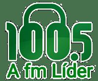 Rádio 100,5 A FM Líder 100,5 de Santa Rita PB