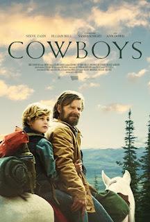 Cowboys [2020] [CUSTOM HD] [DVDR] [NTSC] [Latino]
