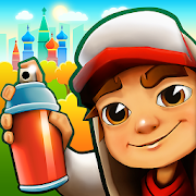 Playstore icon of Subway Surfers