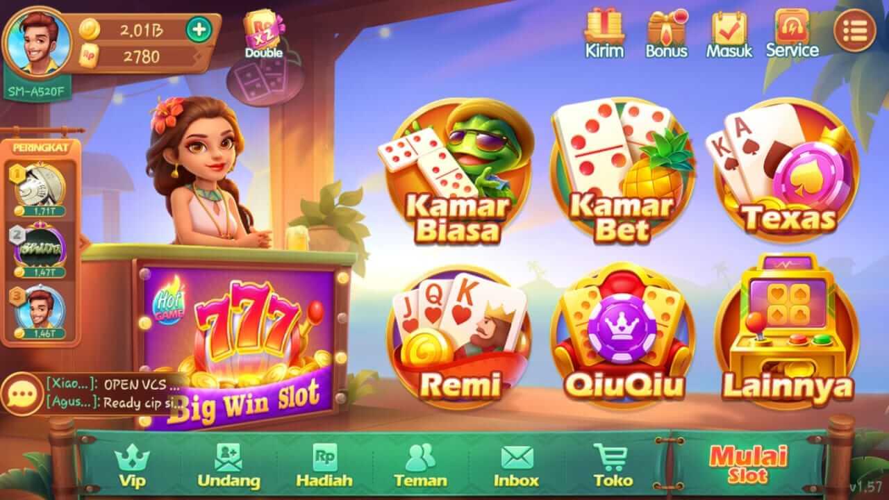 Rekomendasi Game Android Terpopuler di Indonesia