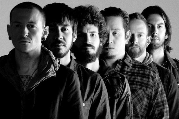 "Linkin Park's ""Numb"" has officially become the most-watched rock music video in Youtube history"