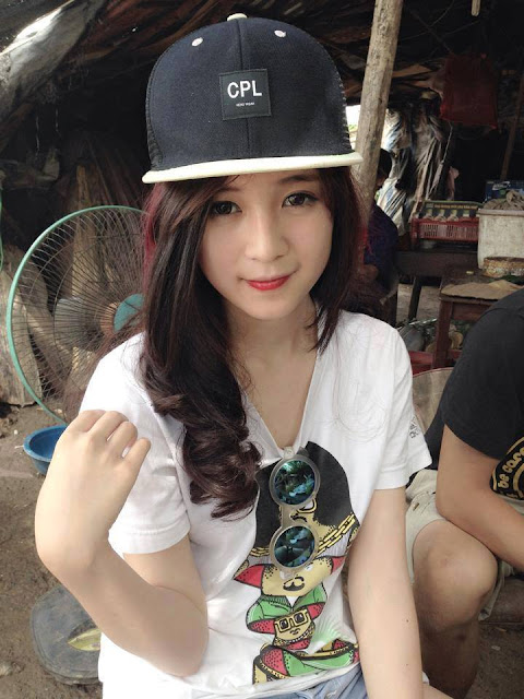 Girl xinh chọn lọc, ảnh girl xinh Việt Nam chọn lọc đẹp nhất