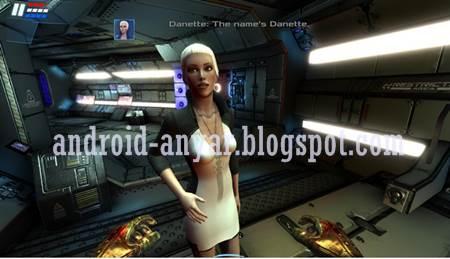 Download Dead Effect .APK Game Tembak-tembakan Android 3D Shooter Terbaik No.2