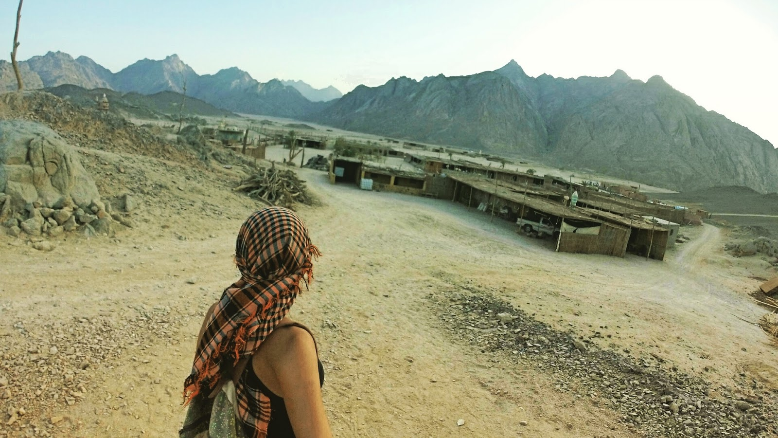 viagem egito intercambio egito deserto hurghada safari