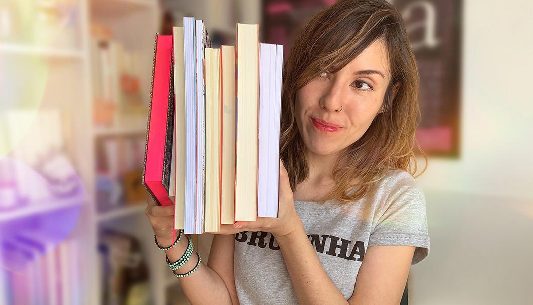 Para ler com orgulho: 10 livros com temática LGBTQIA+