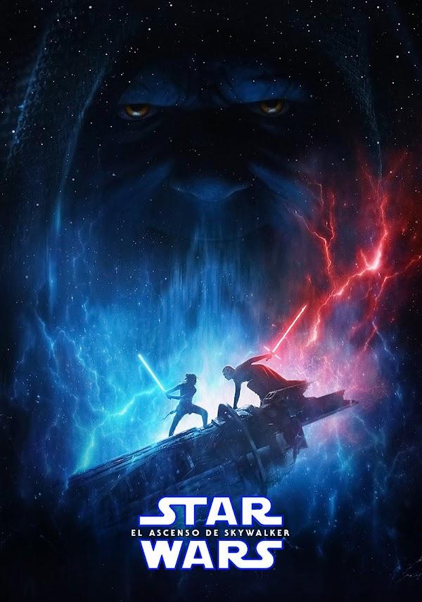 Descargar Star Wars: El ascenso de skywalker [2019][Castellano][Latino][1.73 GB][Mega]