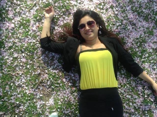 Nafiza Jahan Bangladeshi Actress Age