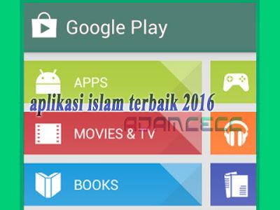 aplikasi islami android terbaik