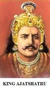 GLORIOUS INDIA: Ajatshatru – A secular icon of Ancient India