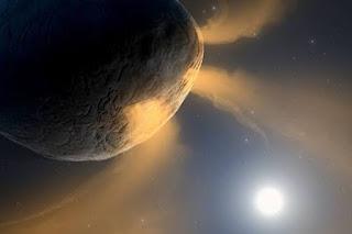 Asteroid ini memiliki ekor seperti komet, berikut jawaban para astronom
