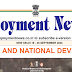 Employment Newspaper This Week | 26th September 2020 to 02nd October 2020 - रोजगार समाचार