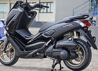 Cara Melepas Busi Yamaha Nmax Secara Benar