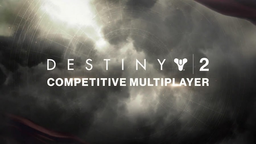 destiny 2 multiplayer gameplay