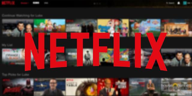 Netflix Premium Mod APK v7.24.0 Android version