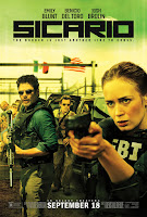 Sicario (2015) Full Movie [English-DD5.1] 720p BluRay ESubs Download