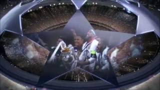 UEFA Champions League 2016-17 Intro For PES 2016 by Andi Muhammad Rifki Alqadri