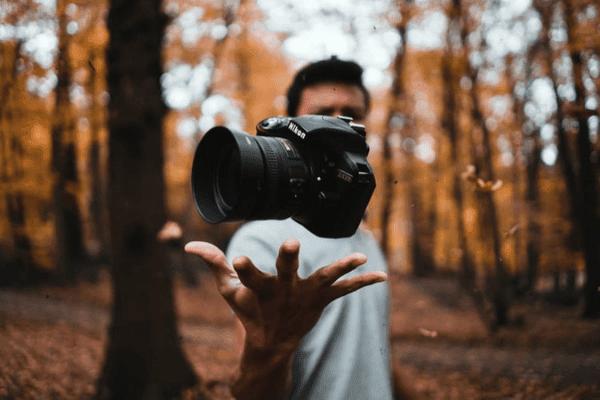 Cara Sederhana Mengambil Gambar Plus Edit Foto Untuk Keperluan Ngeblog