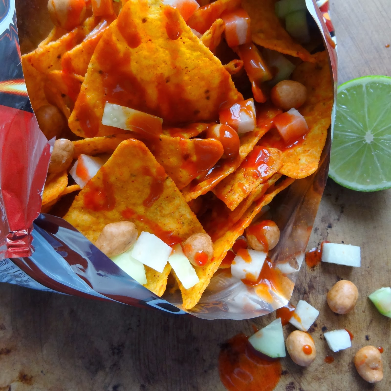 Miss Mochi S Adventures Dorilocos Tostilocos With Doritos Tostilocos is crazy healthy snack and now is here to your enjoyment! miss mochi s adventures blogger