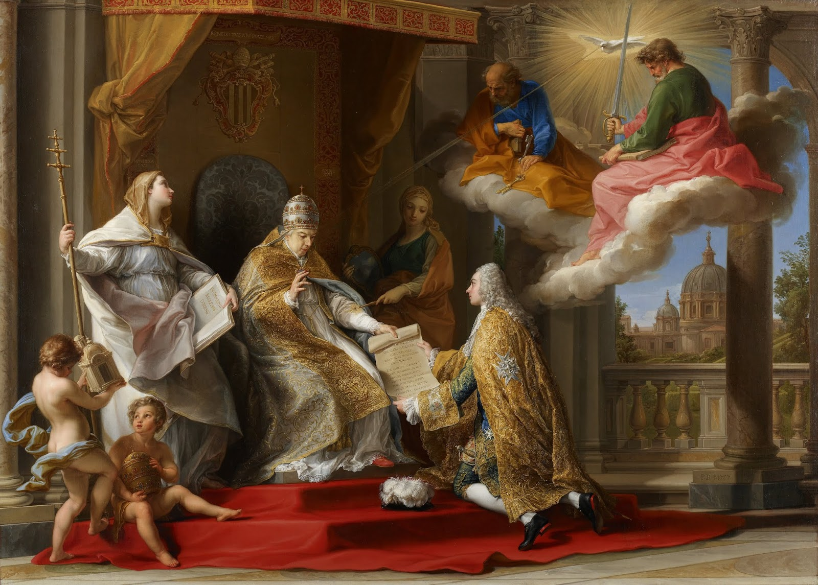 New Liturgical Movement: The Need for Mutual Humility and