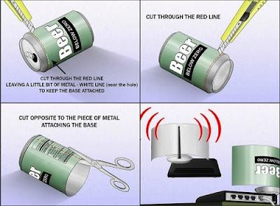 Tips Jitu Meningkatkan Sinyal Wifi di Rumah