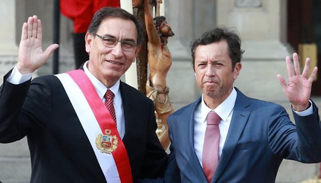 Exministro de Economía, David Tuesta, asegura que jubilados recibirían más de lo aportado con propuesta del Gobierno sobre ONP.