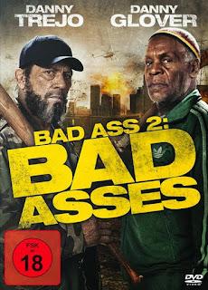 Assistir Bad Ass 2: Ação em Dobro Dublado Online HD