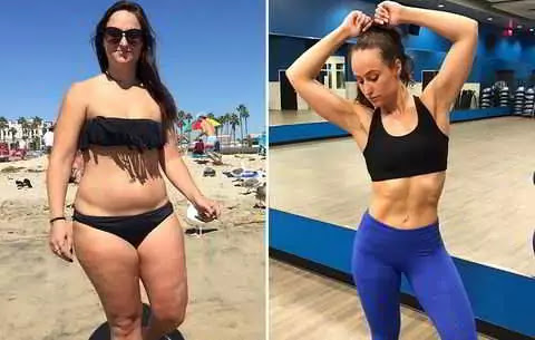 Burn Belly Fat Without Exercise and an Impossible Diet