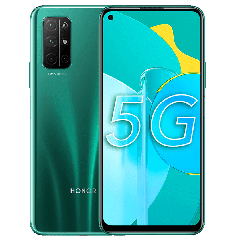 It'll come with 5G connectivity