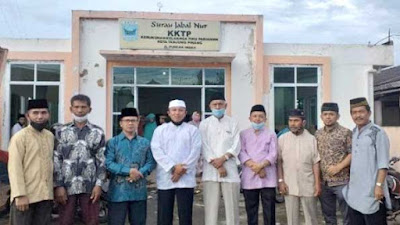 Masrul Kembali Terpilih Pimpin KKTP Kota Tanjung Pinang