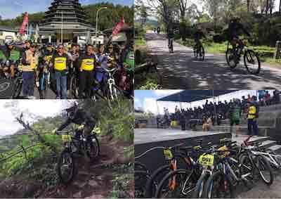 Batur Enduro Challenge