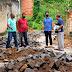 Prefeitura de Itacaré realiza pavimentação  de mais uma rua no entorno da Feira