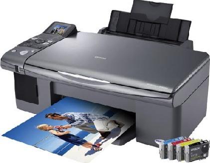Epson stylus cx4800 printer driver, software & setup mac, windows.