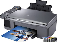 Epson Stylus CX4800 Driver Download - Windows, Mac
