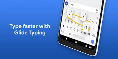 Gboard the Google Keyboard v8.7.2.268000582 Beta APK