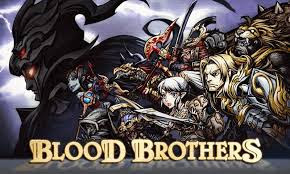 Blood Brothers Game Mod Apk v2.5.2.0 Full version Terbaru