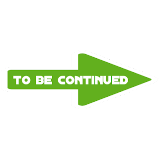 to be continued png jojo