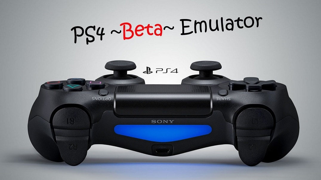 Ps4 windows emulator | PS4Emus  2019-05-17
