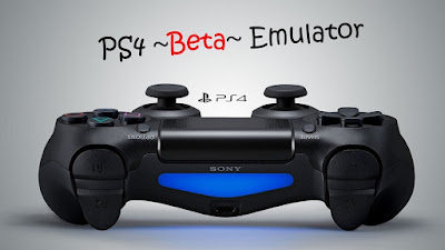 PS4 Emulator Download for PC Free