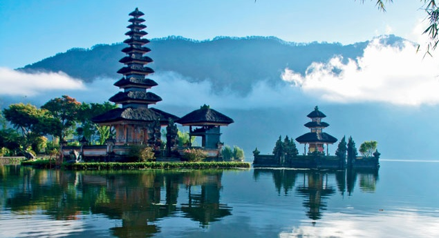 Nepal to Bali Thailand Singapore  Malaysia tour Package